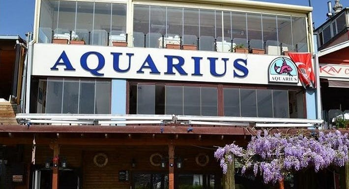 Aquarius Balık Restaurant İstanbul image 2