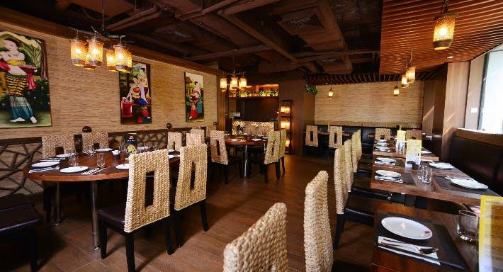 Sun Thai Restaurant 新泰東南亞餐廳