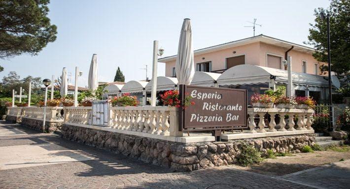 Ristorante Pizzeria Esperia