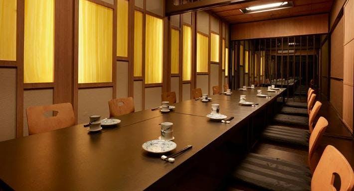 Shima Restaurant Singapore image 2