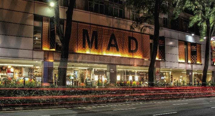 M.A.D Bistro & Whisky Lounge Singapore image 8