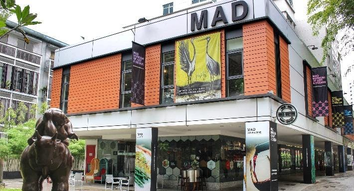 M.A.D Bistro & Whisky Lounge Singapore image 9