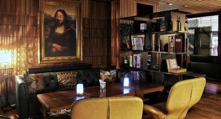 M.A.D Bistro & Whisky Lounge Singapore image 4