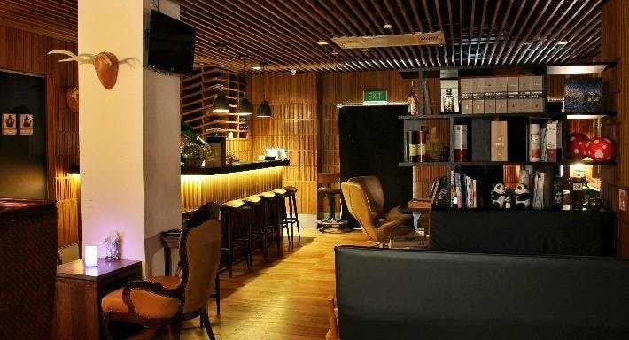 M.A.D Bistro & Whisky Lounge Singapore image 5