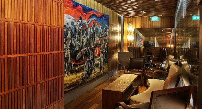 M.A.D Bistro & Whisky Lounge Singapore image 7