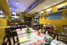 Restaurant Il Giova in Centro storico, Florence
