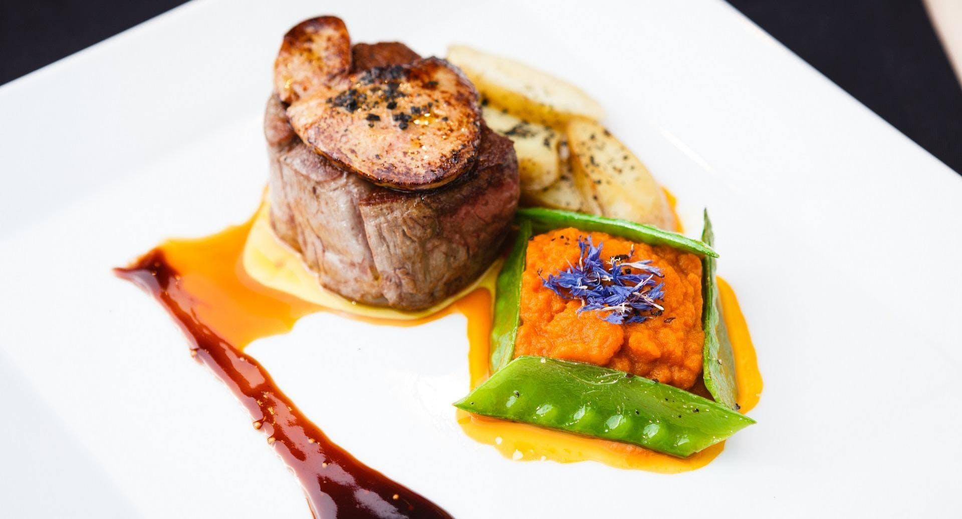 Restaurant Anna Seibert feine regionale Küche by Benedikt Frechen Rheinbach image 2