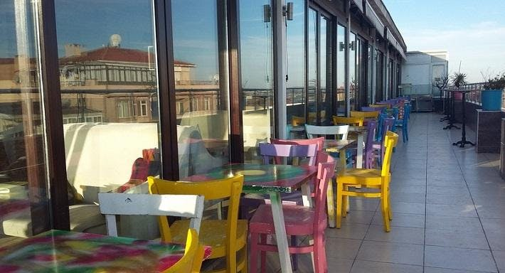 Rooftop Cafe & Bar İstanbul image 3