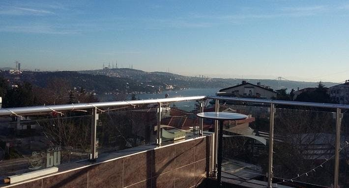 Rooftop Cafe & Bar İstanbul image 1