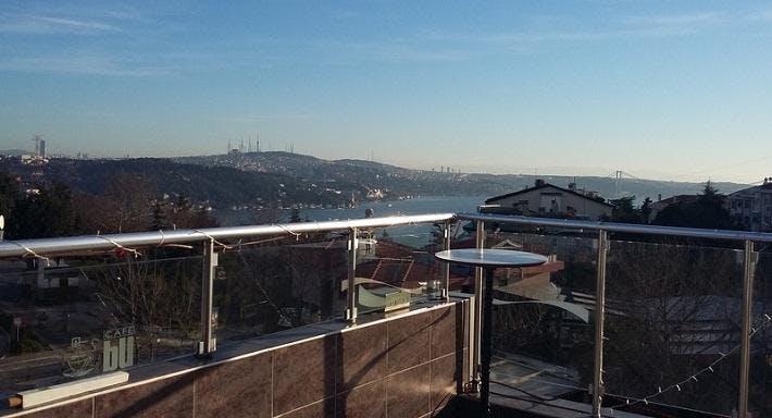 Rooftop Cafe & Bar