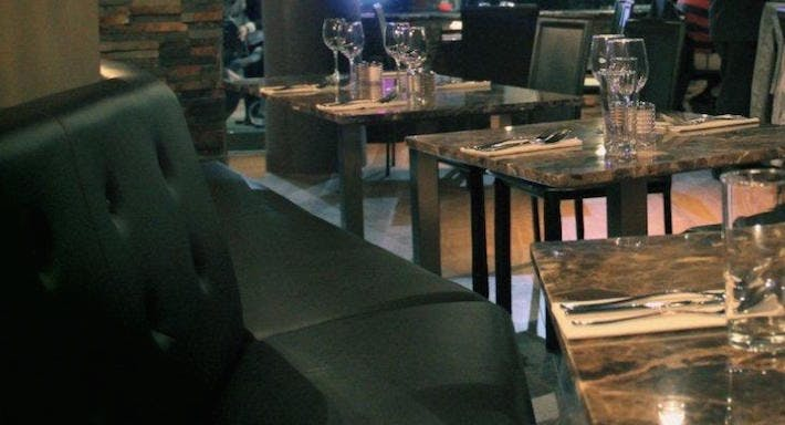 Pakhtoon Restaurant
