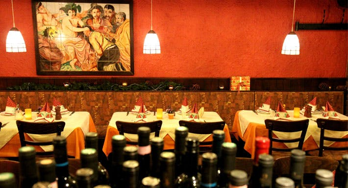 Steakhaus Angusto Cologne image 3