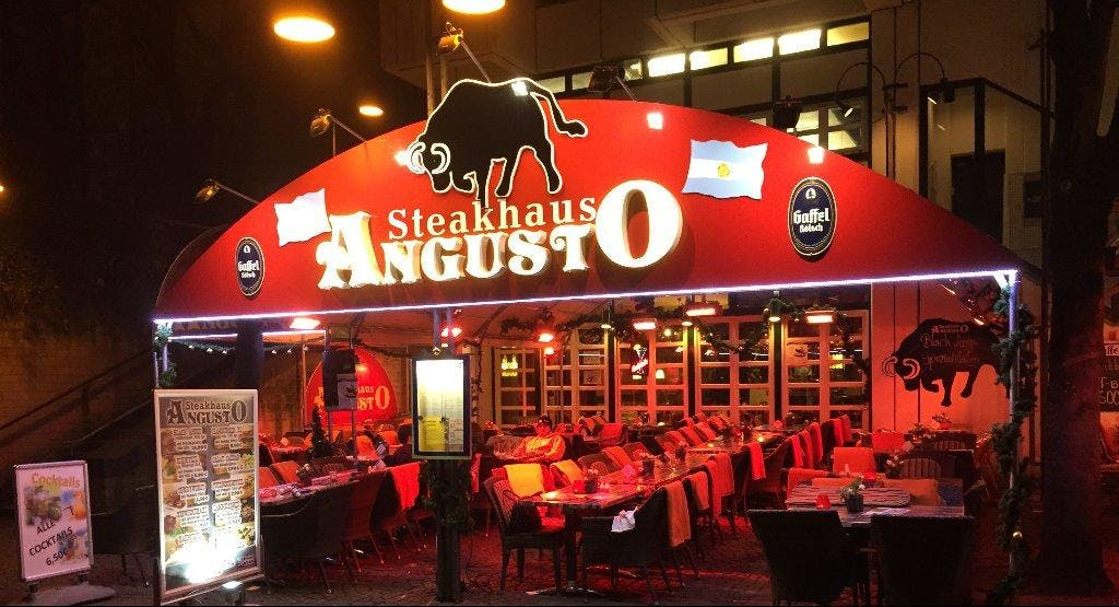Steakhaus Angusto Köln image 1