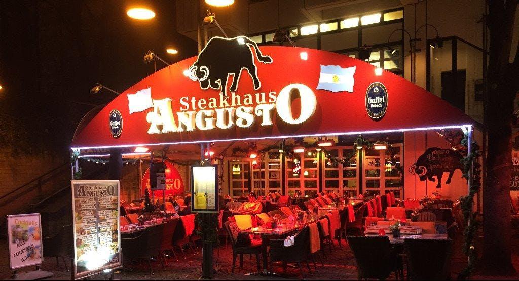 Steakhaus Angusto