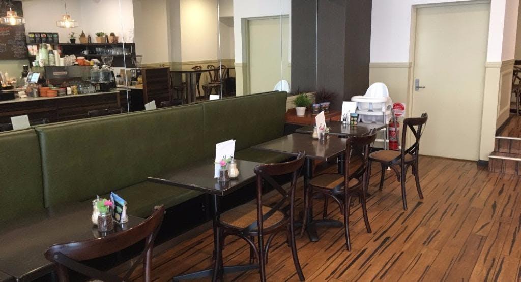 Miscela Cafe Sydney image 1