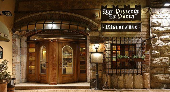 Ristorante Pizzeria La Porta Garda image 2