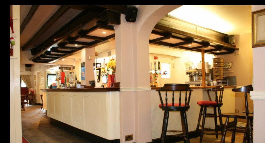 The Horns Inn Southampton image 1