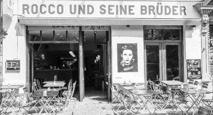 Rocco und seine Brüder Berlin image 1