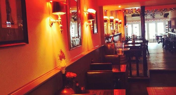 Restaurant de Kei Hilversum image 2