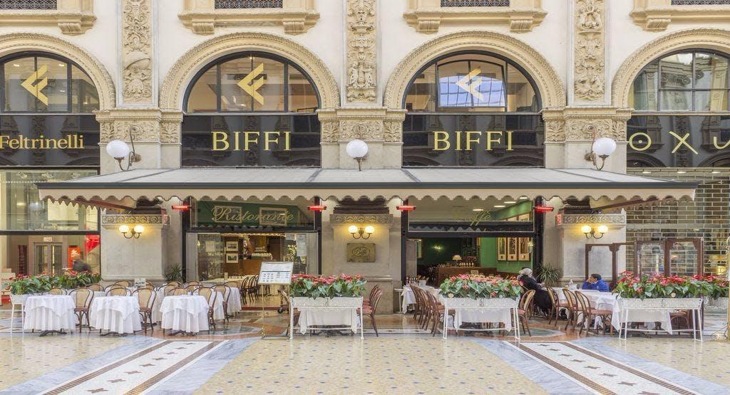 Biffi in Galleria Milan image 1