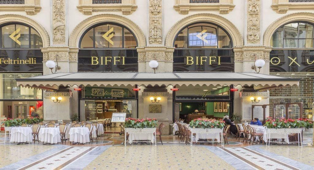 Biffi in Galleria