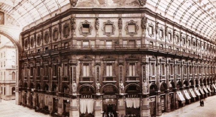 Biffi in Galleria Milano image 3