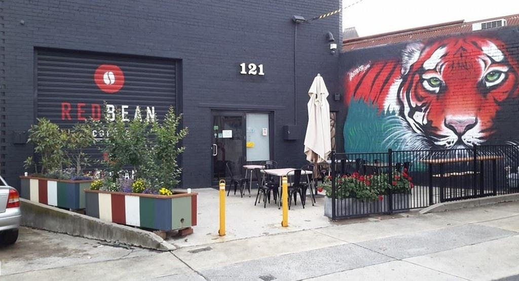 Red Bean Coffee Melbourne image 1