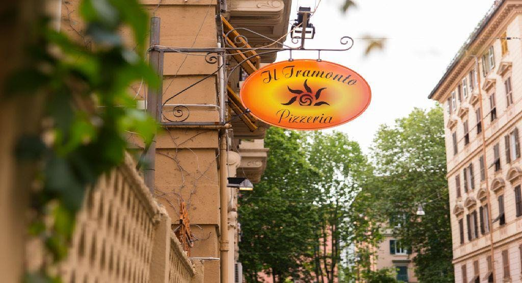 Pizzeria Il Tramonto Genova image 1