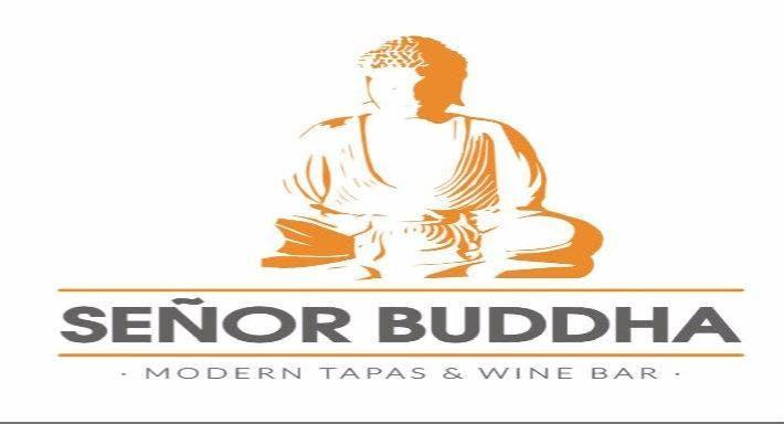 Señor Buddha