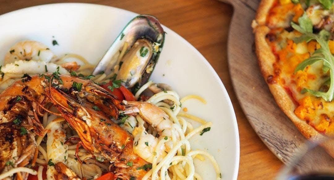 Crave Restaurant - Boronia
