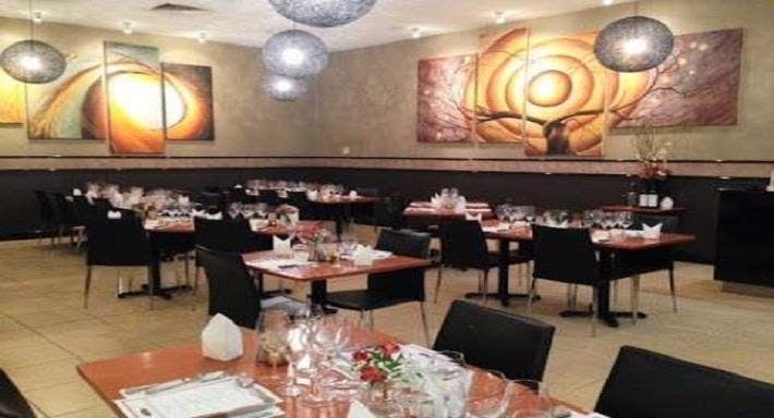 Amarettos Restaurant