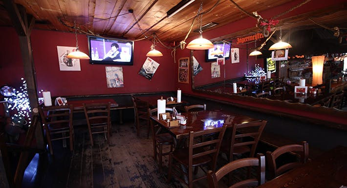 Saloon5 Wien image 3