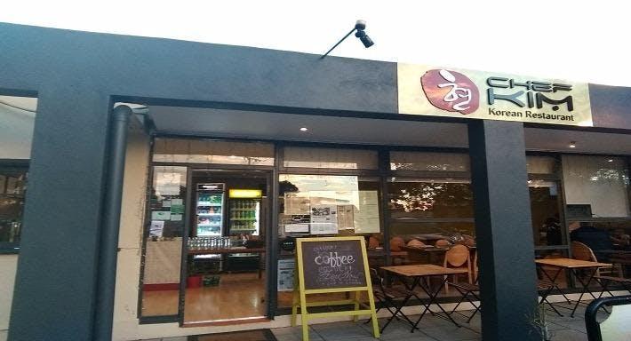 Chef Kim Korean Restaurant Adelaide image 2