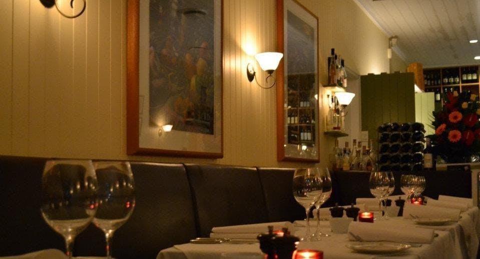 Photo of restaurant Sud Food & Wine in Melbourne CBD, Melbourne
