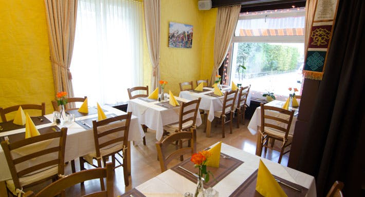 Himalaya Restaurant Zürich image 2