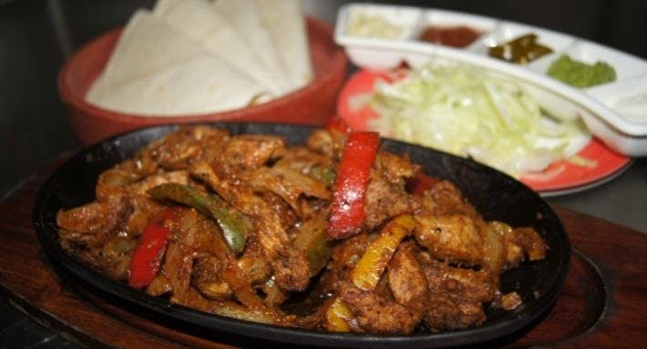 La Salsa Mexican Charcoal Grill Bar Singapore image 1