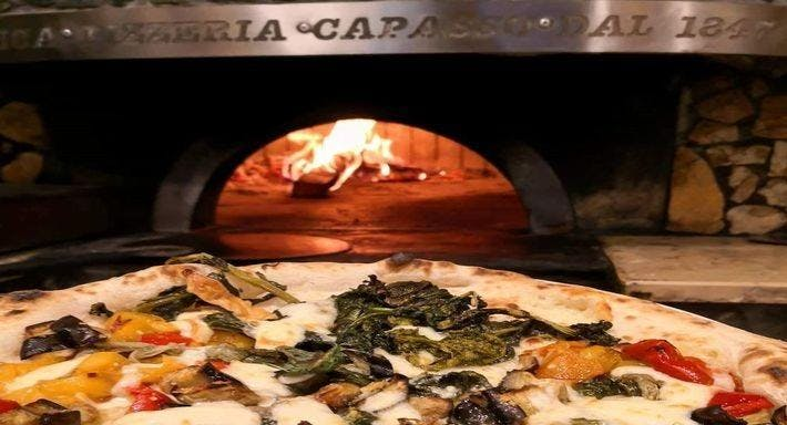 Ristorante Pizzeria Capasso - Napoli