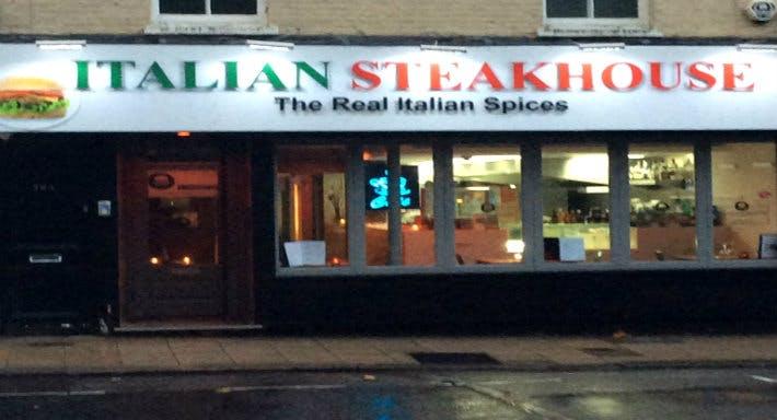 Italian Steakhouse