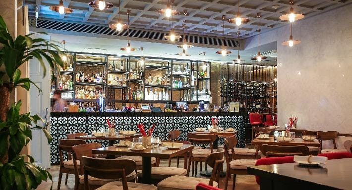 Coriander Leaf Grill Singapore image 1