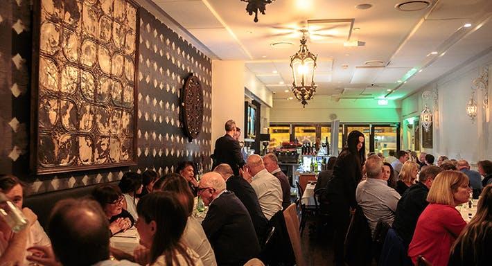 Esca Cafe, Restaurant, Espresso Bar & Pizzeria