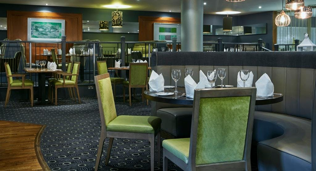 The Spice Club @ Crowne Plaza Belfast Belfast image 1