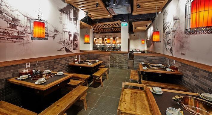 Xiao Mu Deng Traditional Hotpot - 重庆小木凳怀旧火锅 Singapore image 2