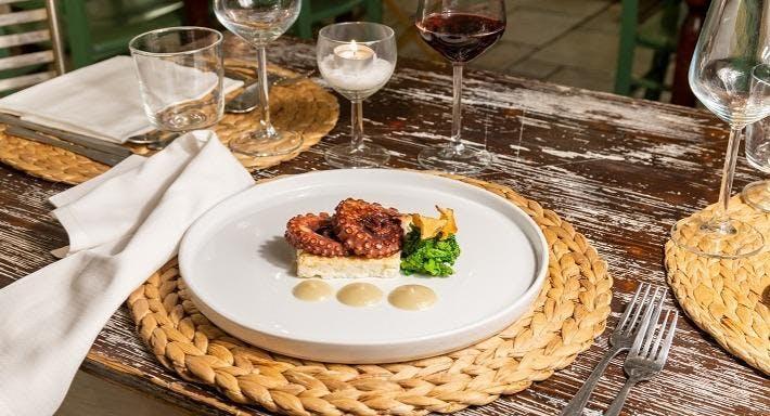 Capra e Cavoli vegetariano, vegano e pesce
