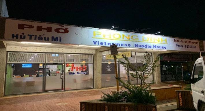 Phong Dinh Noodle House Perth image 2