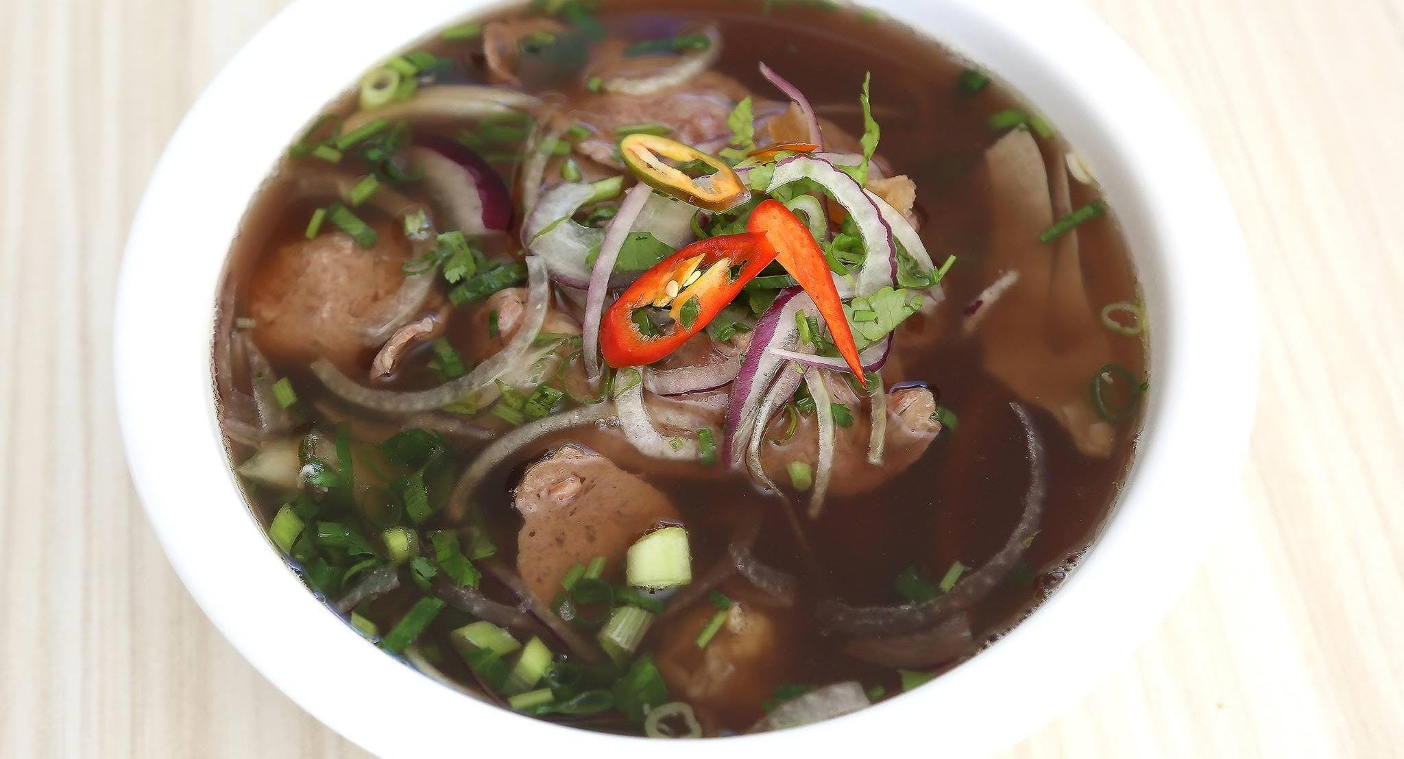 Phong Dinh Noodle House