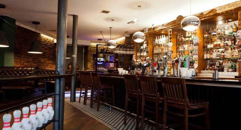 Lebowskis Glasgow West Glasgow image 1