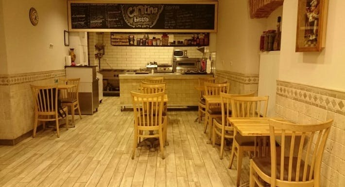 Cantine Bistro & Cafe