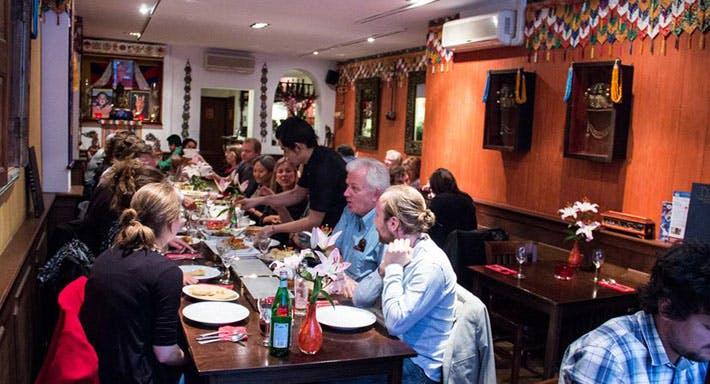 Tashi Deleg Amsterdam image 2