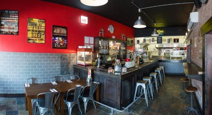 The Filling Station Smokehouse - Doncaster Doncaster image 2