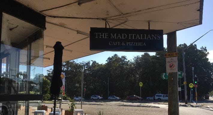 The Mad Italians Pizzeria Sydney image 2